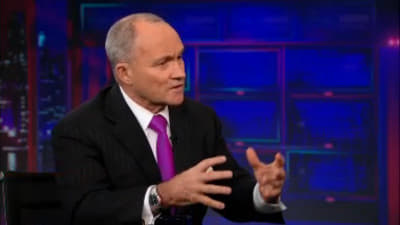 The Daily Show with Trevor Noah Season 18 :Episode 56  Ray Kelly