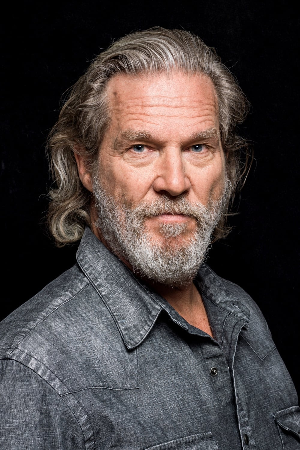 Jeff Bridges-TVseries....