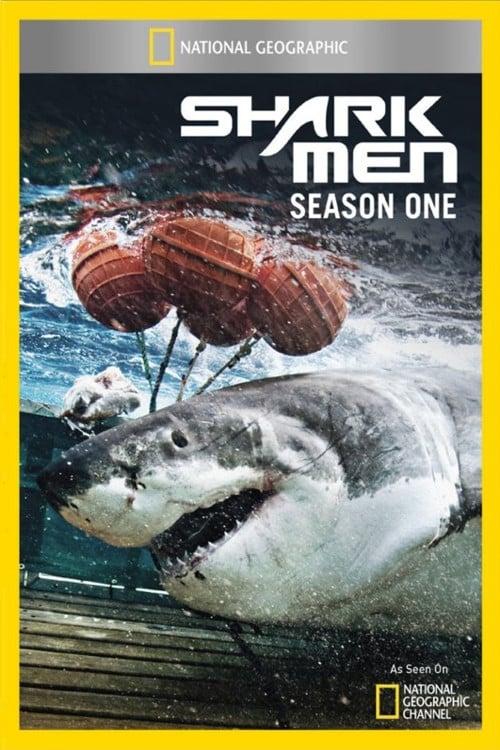 Shark Men (2010)