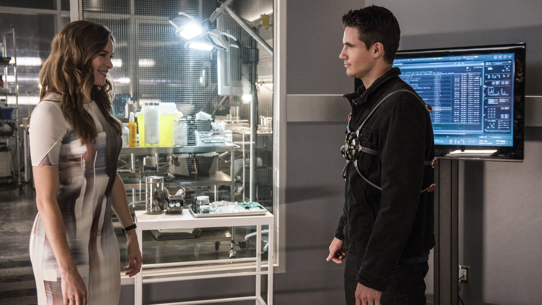 The Flash Staffel 2 Episode 1 Stream