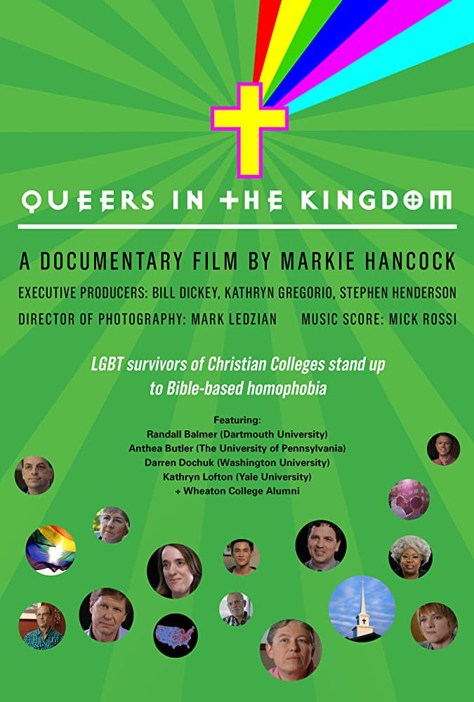Ver Queers in the Kingdom: Let Your Light Shine Online HD Español (2014)