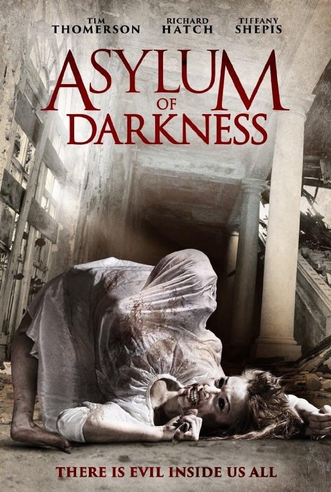 Ver Asylum of Darkness Online HD Español (2017)