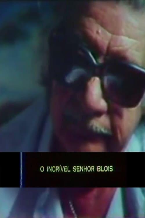 Ver The Amazing Mister Blois Online HD Español ()