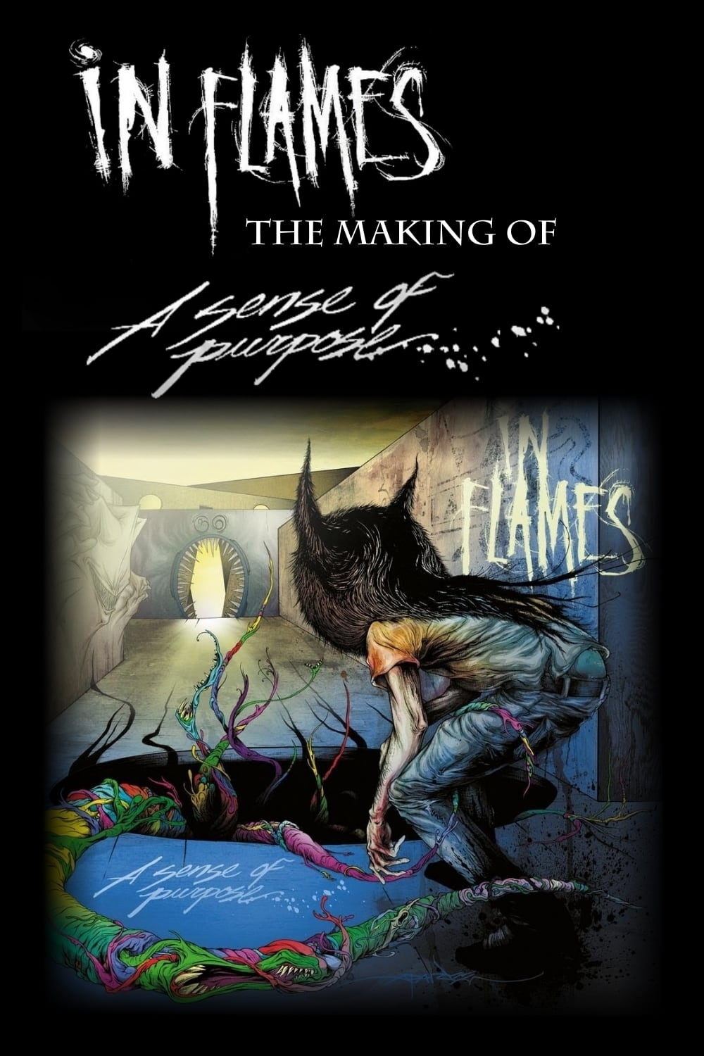 In Flames - The Making of: A Sense of Purpose (2008)