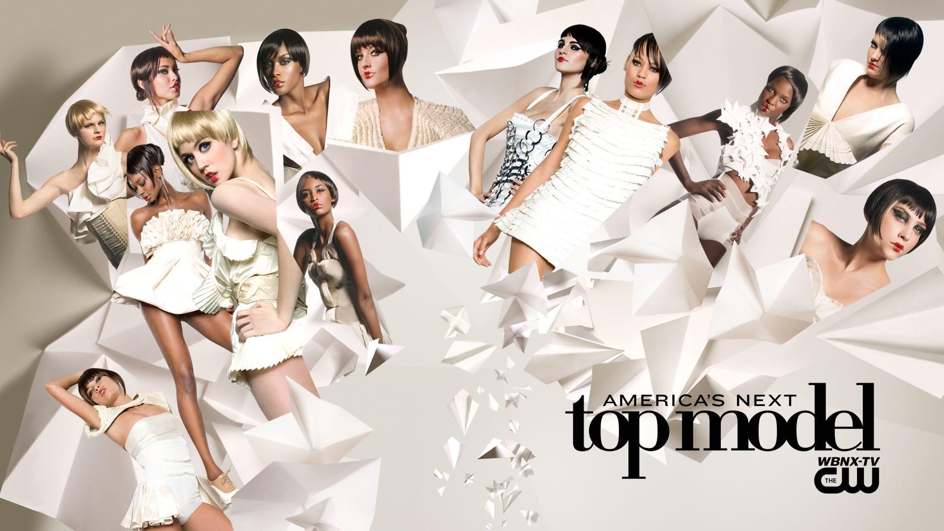 americas next top model season 25