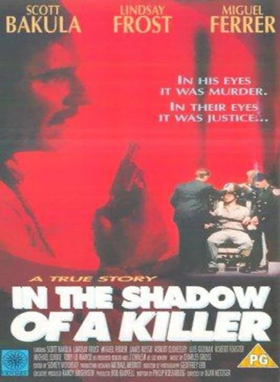 Ver In the Shadow of a Killer Online HD Español (1992)