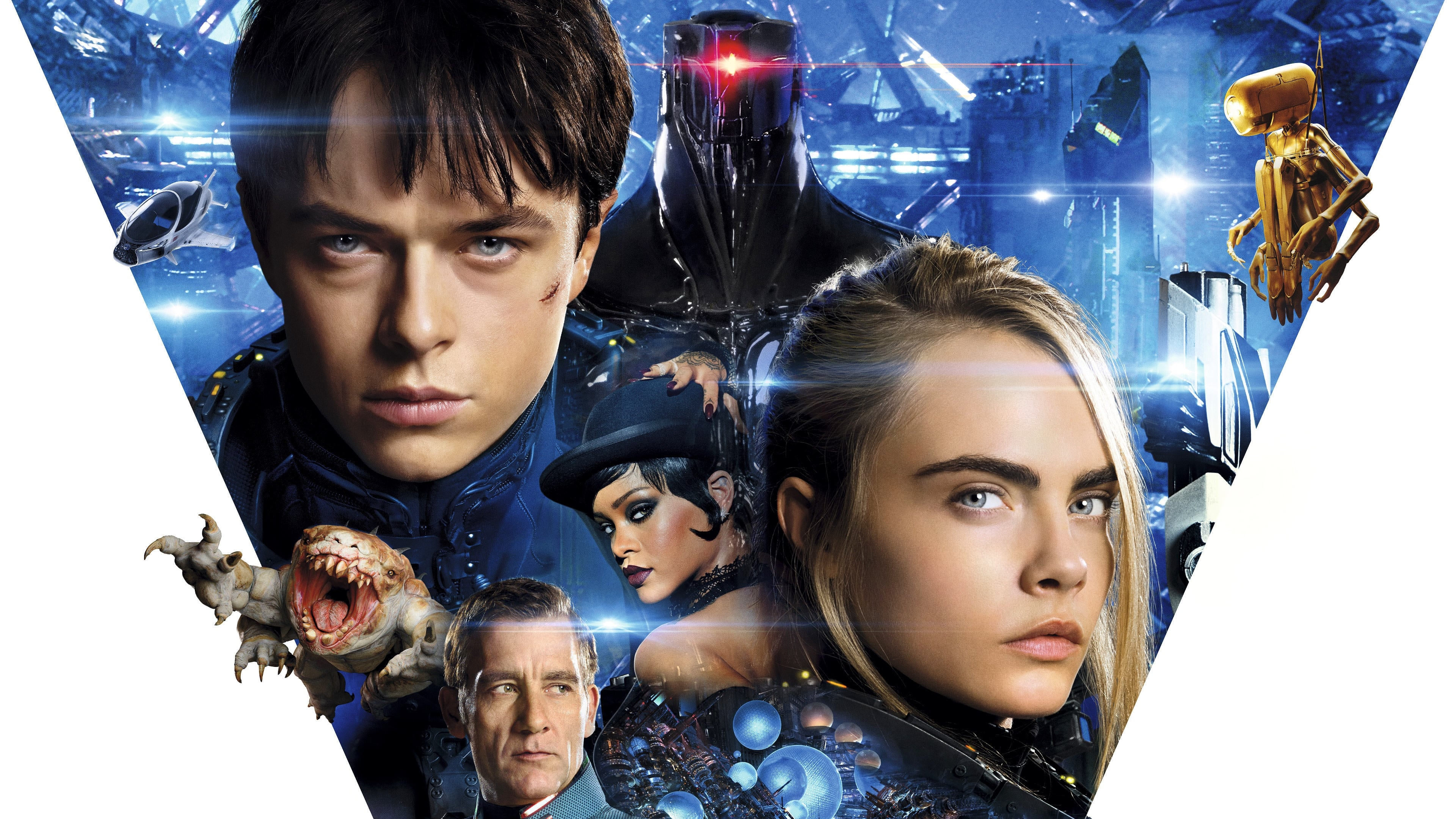 Valerian Stream Hd
