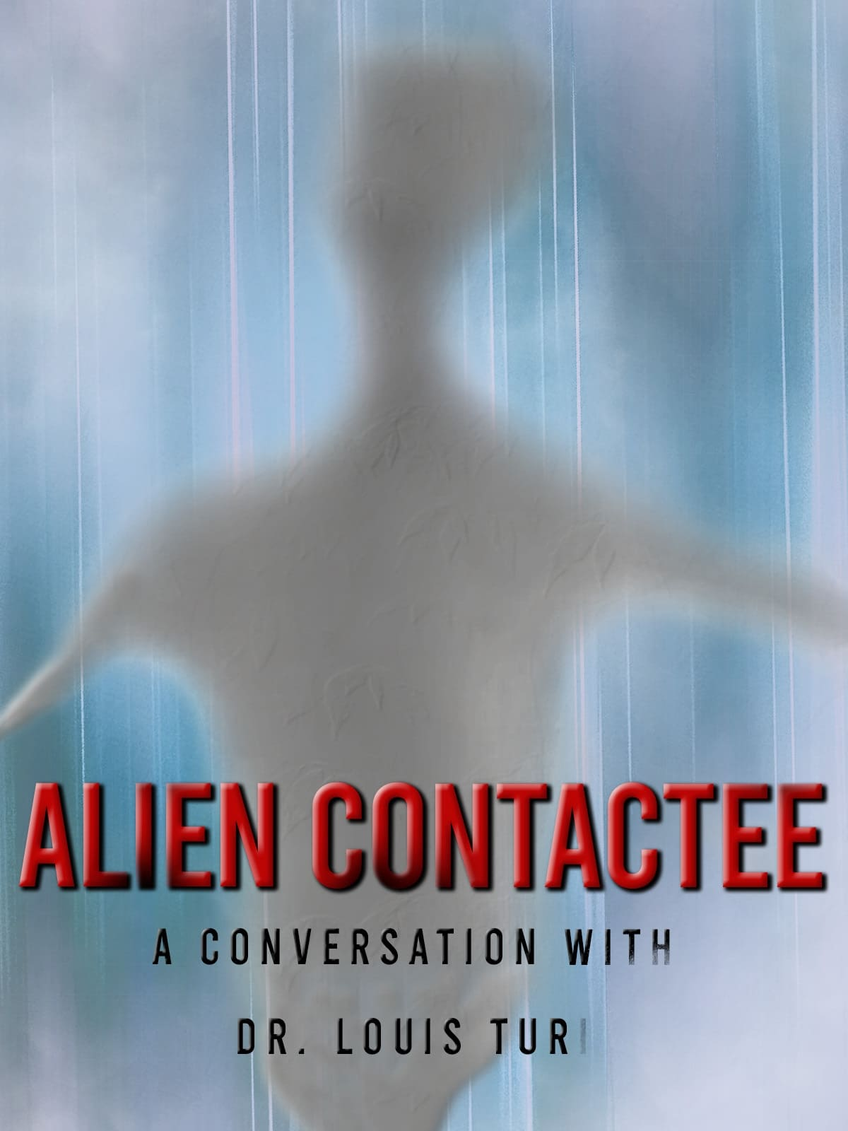 Alien Contactee on FREECABLE TV