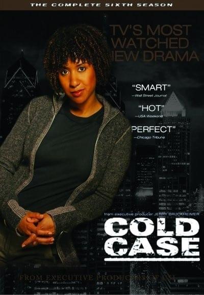 Cold Case Serie