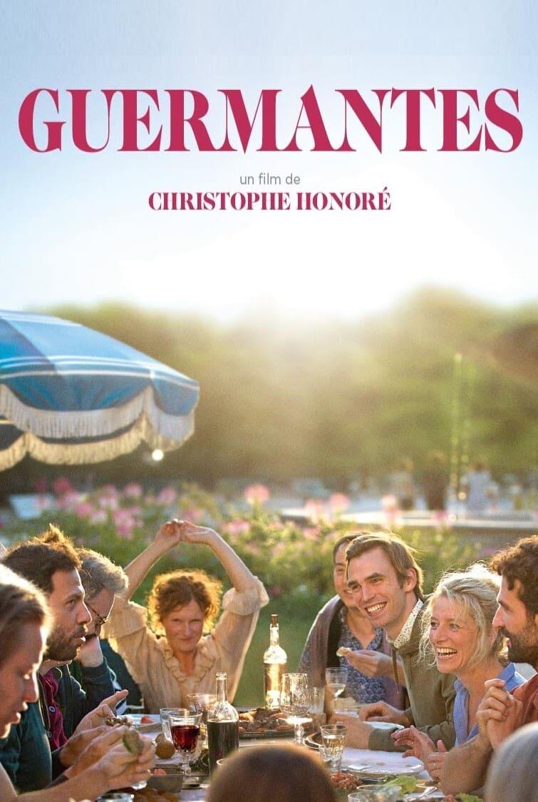 Guermantes (2021) Watch Online
