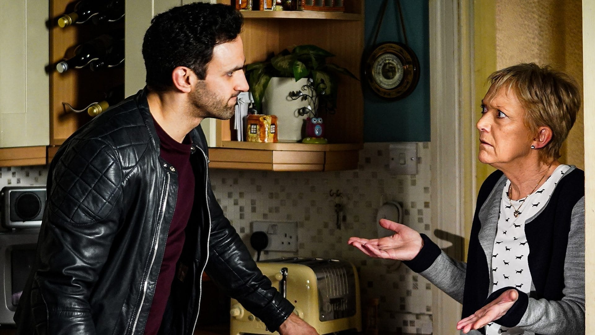 EastEnders Season 36 :Episode 63  25/05/2020