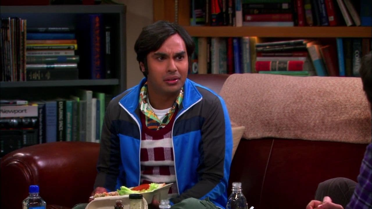 Watch The Big Bang Theory Episodes Online