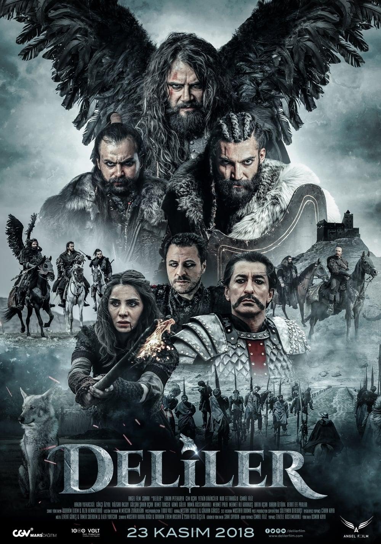 watch Deliler 2018 Stream online free