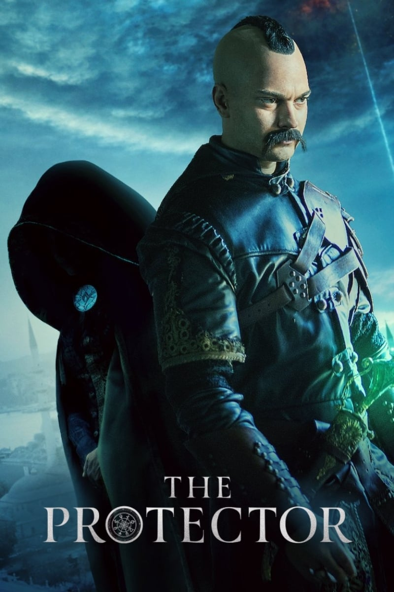 The Protector Complete Season 4 (Hindi)