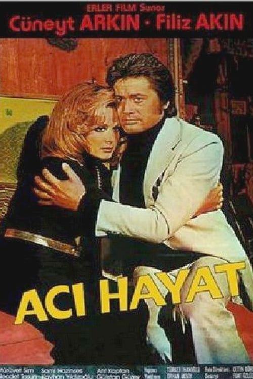 Ver Ac? Hayat Online HD Español (1973)