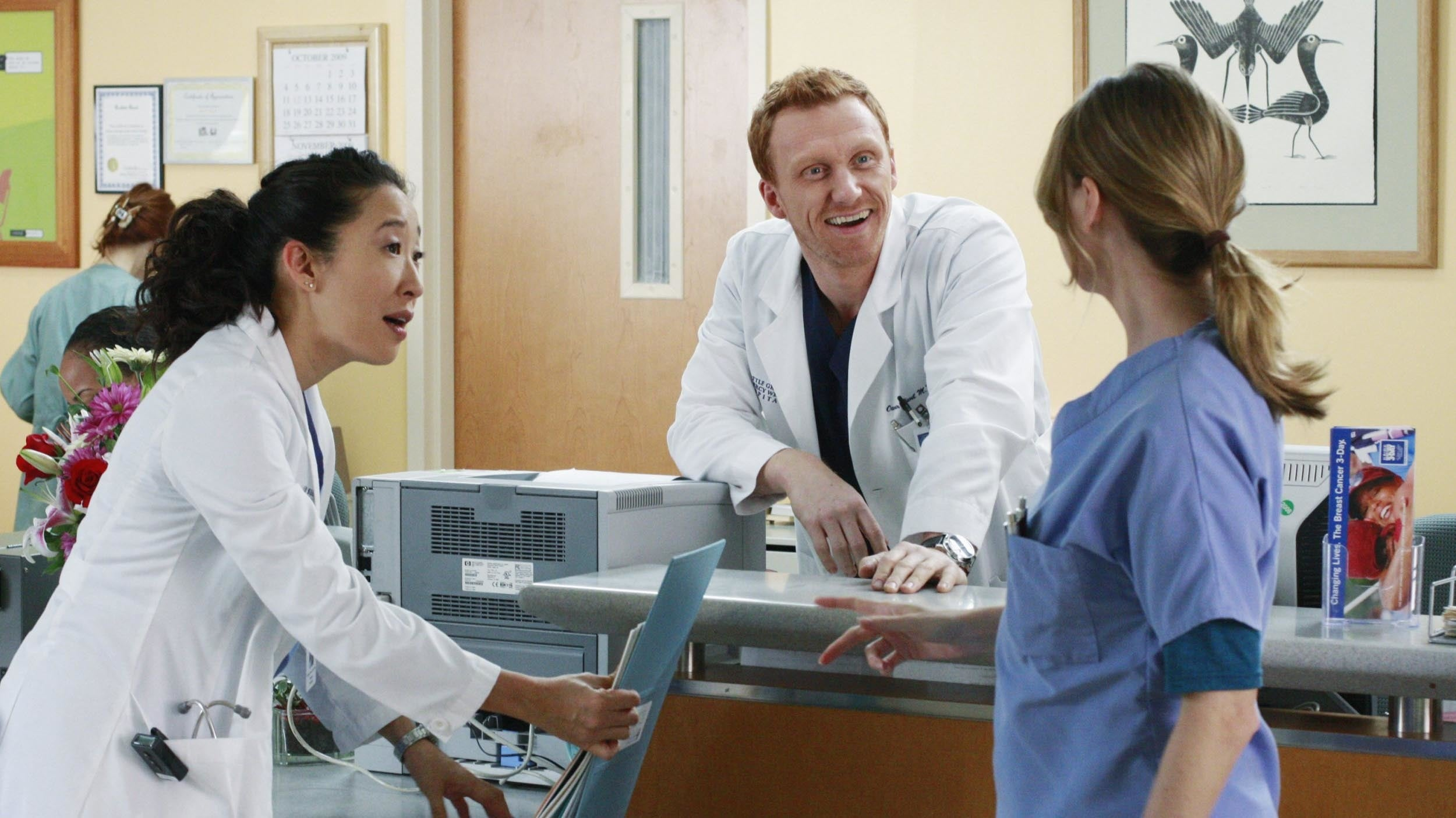 Grey Anatomy Season 11 Episode 12 Watch Online