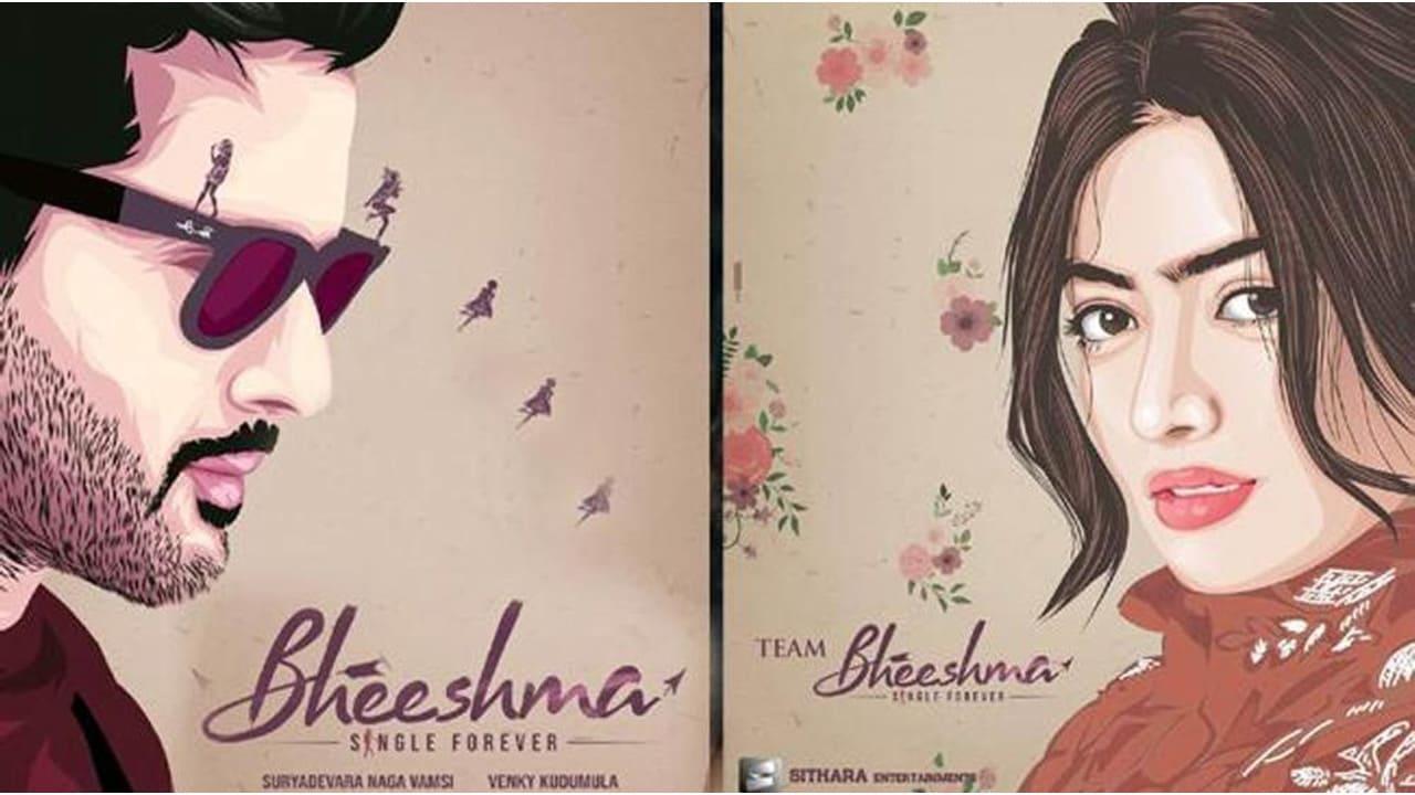 Bheeshma 2020 Hdts Rip Hevc 480p 720p 1080p Google Drive File Filmbd Net