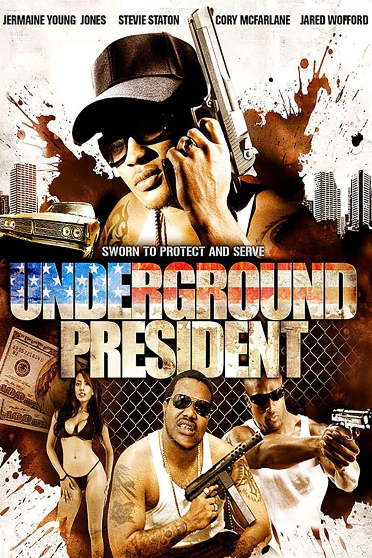 Underground President on FREECABLE TV