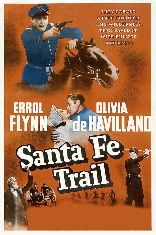 Santa Fe Trail on FREECABLE TV