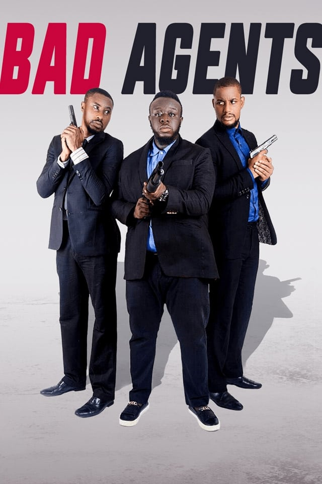 Bad Agents (2016)