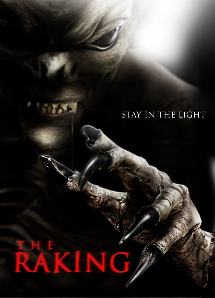 Ver The Raking Online HD Español (2015)
