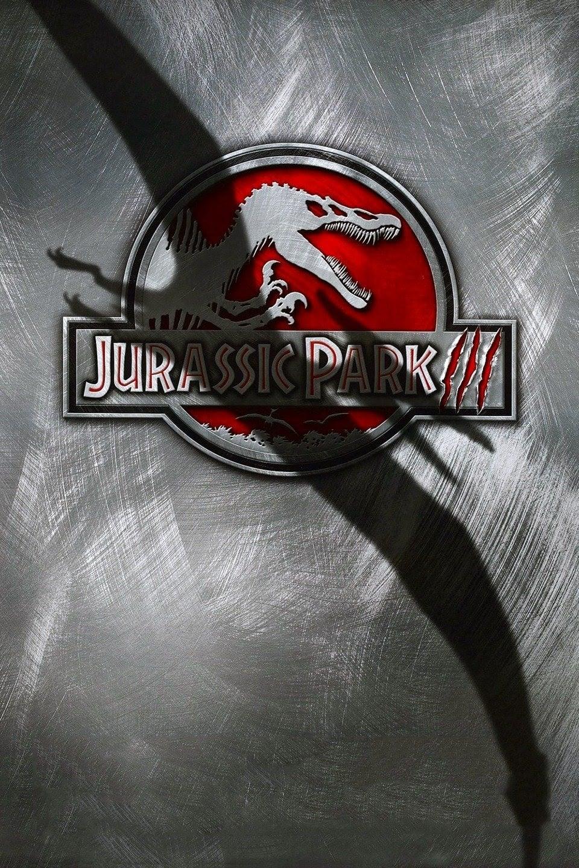 capa Jurassic Park 3