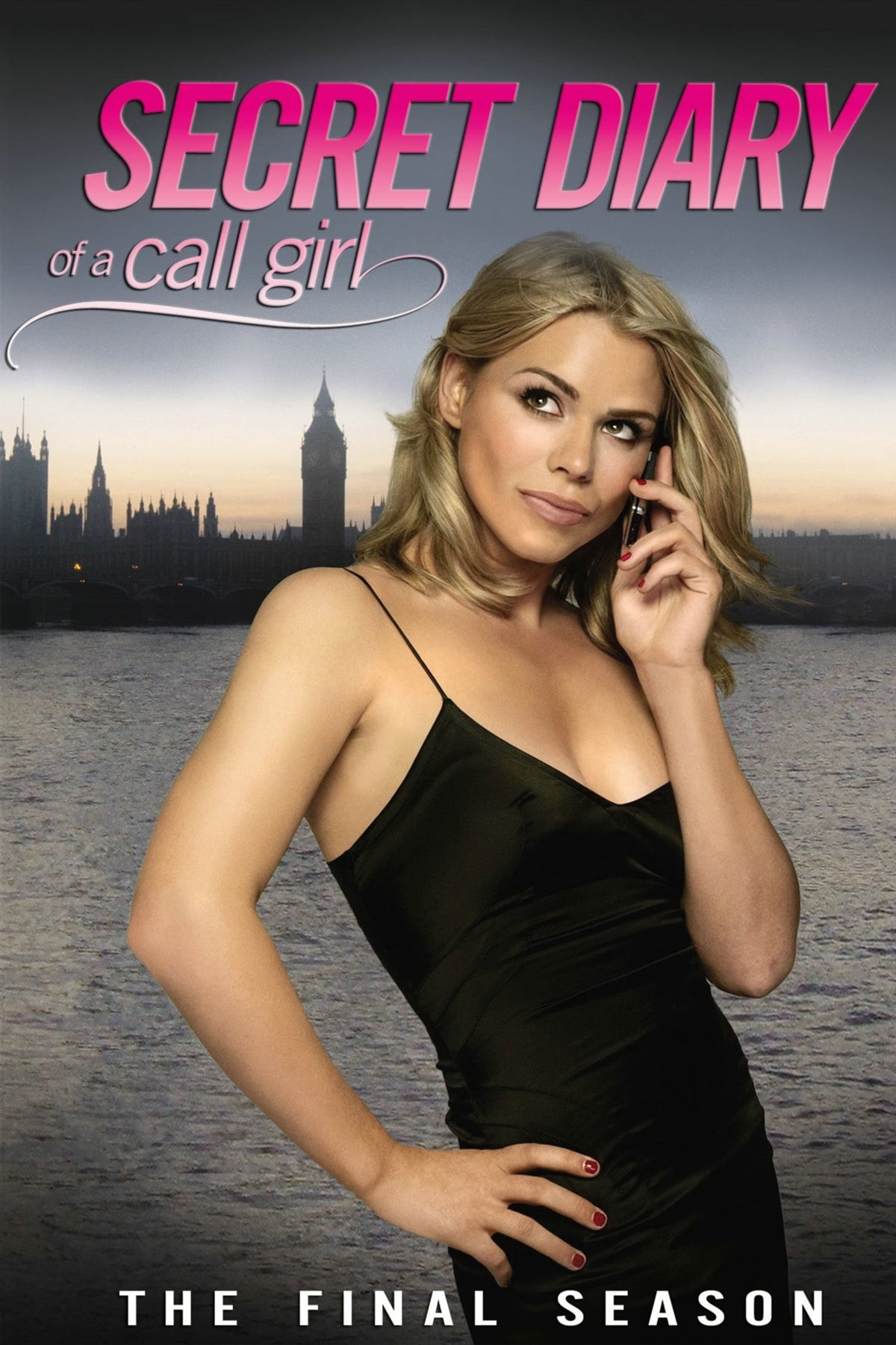 Secret Diary Of A Call Girl Staffel 5