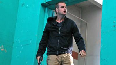 NCIS: Los Angeles Season 1 :Episode 24  Callen, G