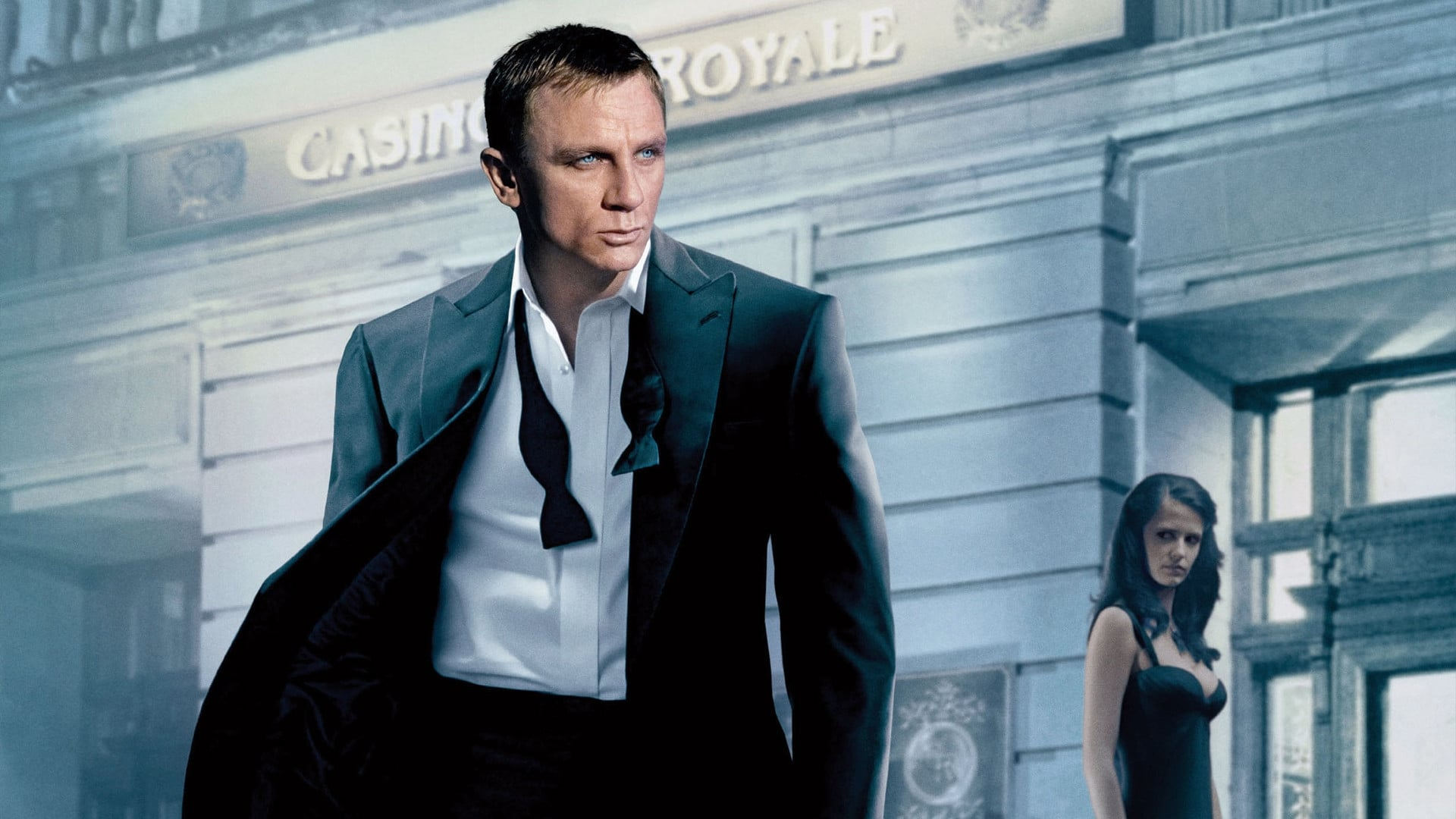 James Bond Casino Royale Cda