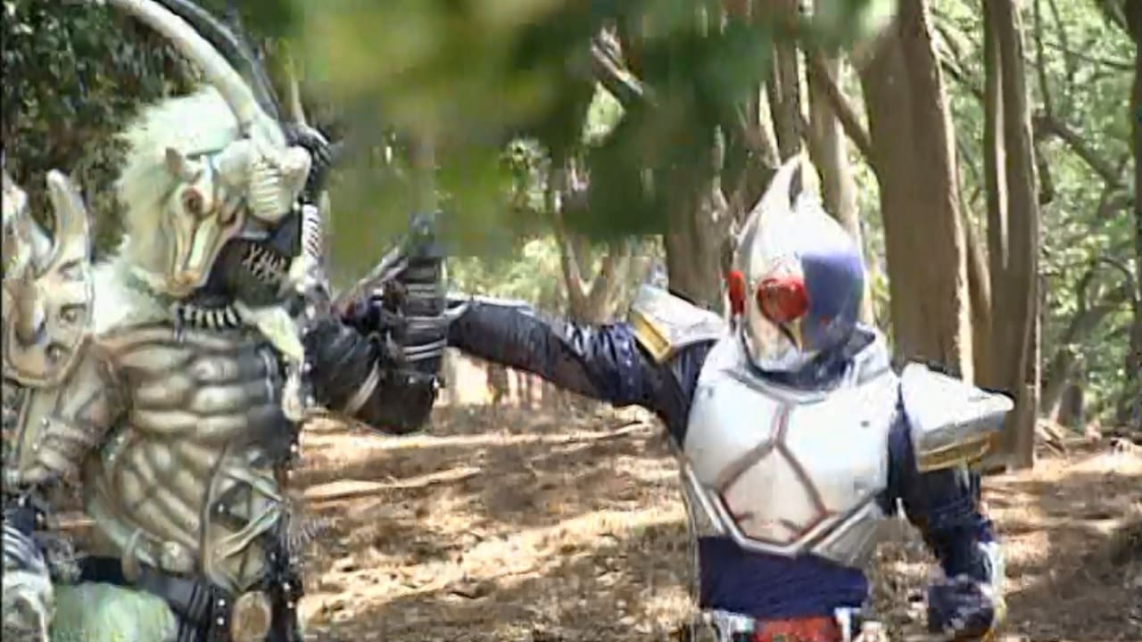 Kamen Rider Season 14 :Episode 20  The Target is Kotaro