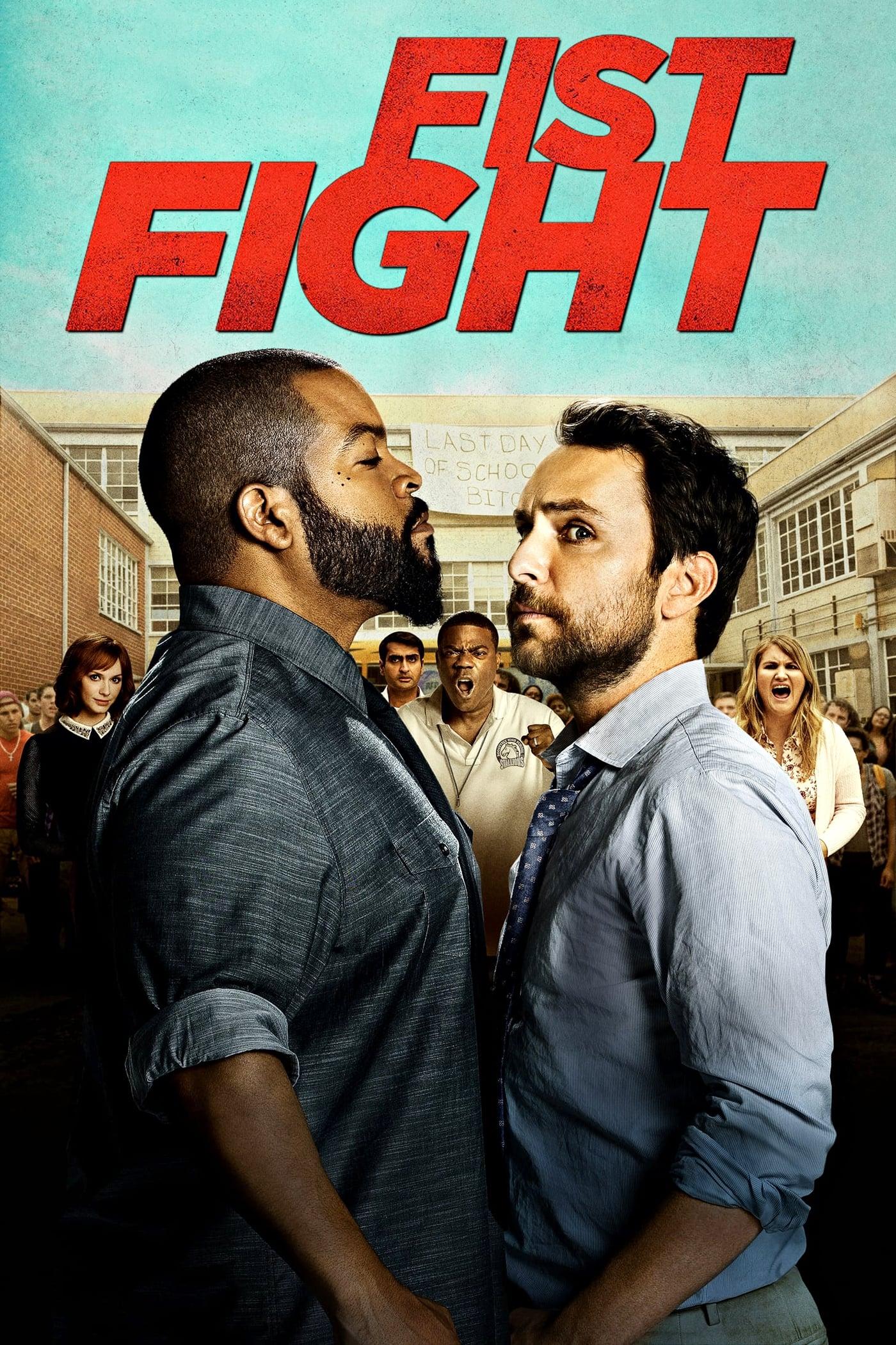 Fist Fight Stream Kinox