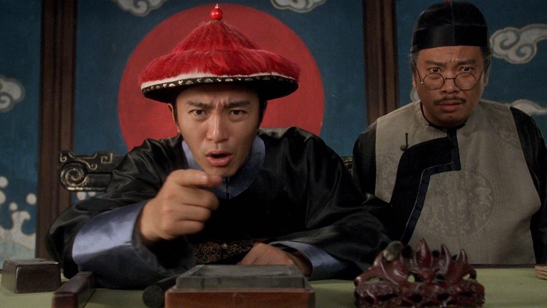 Quan Xẩm Lốc Cốc (1994)