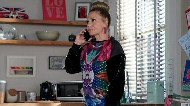 EastEnders Season 36 :Episode 117  26/11/2020