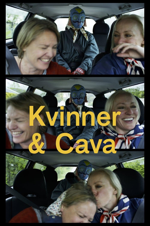 Ver Kvinner&Cava Online HD Español ()