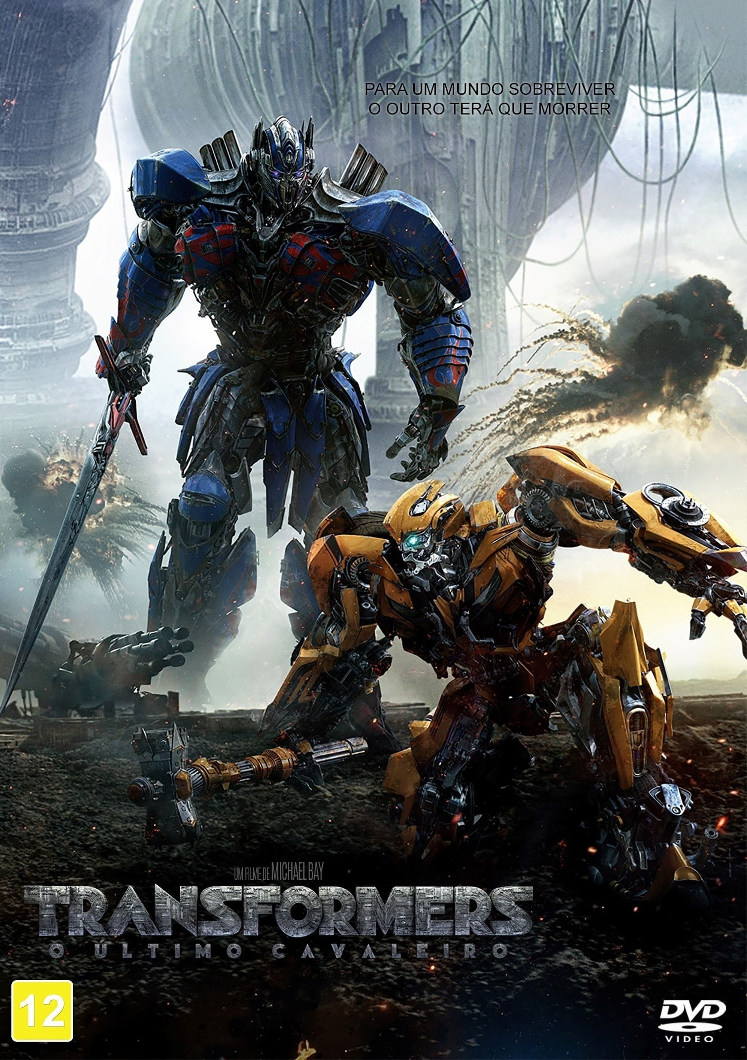 Transformers: Age of Extinction (2014) BluRay 720p …