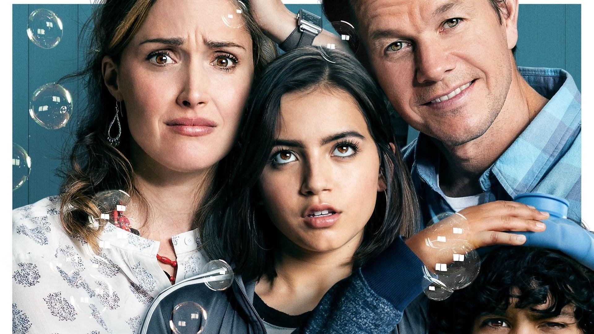 Watch Instant Family (2018) full movie on Putlockertv