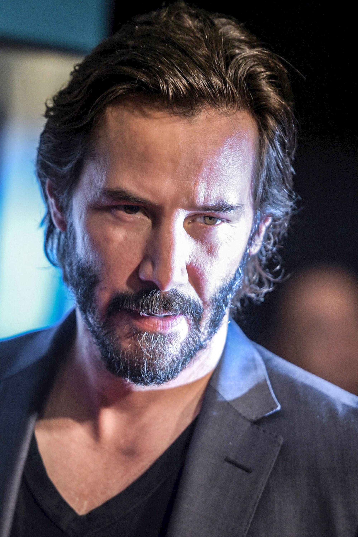 Keanu Reeves - Profile...