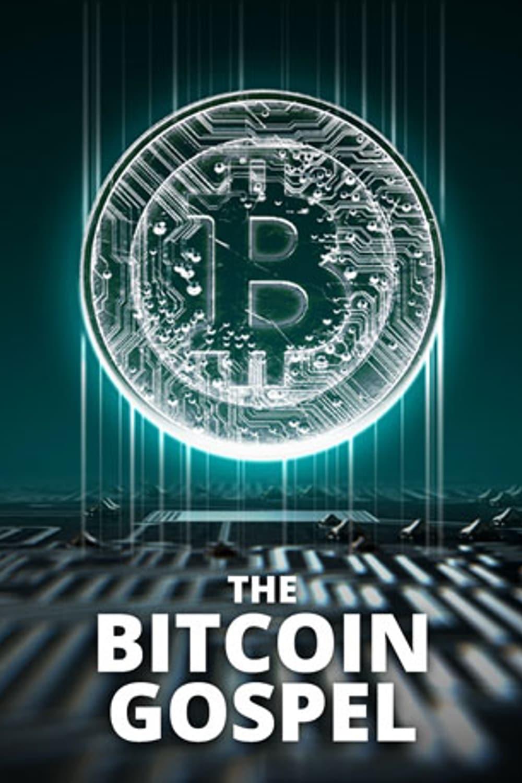 The Bitcoin Gospel (2015)