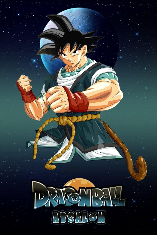 Dragon Ball Absalon (2012)