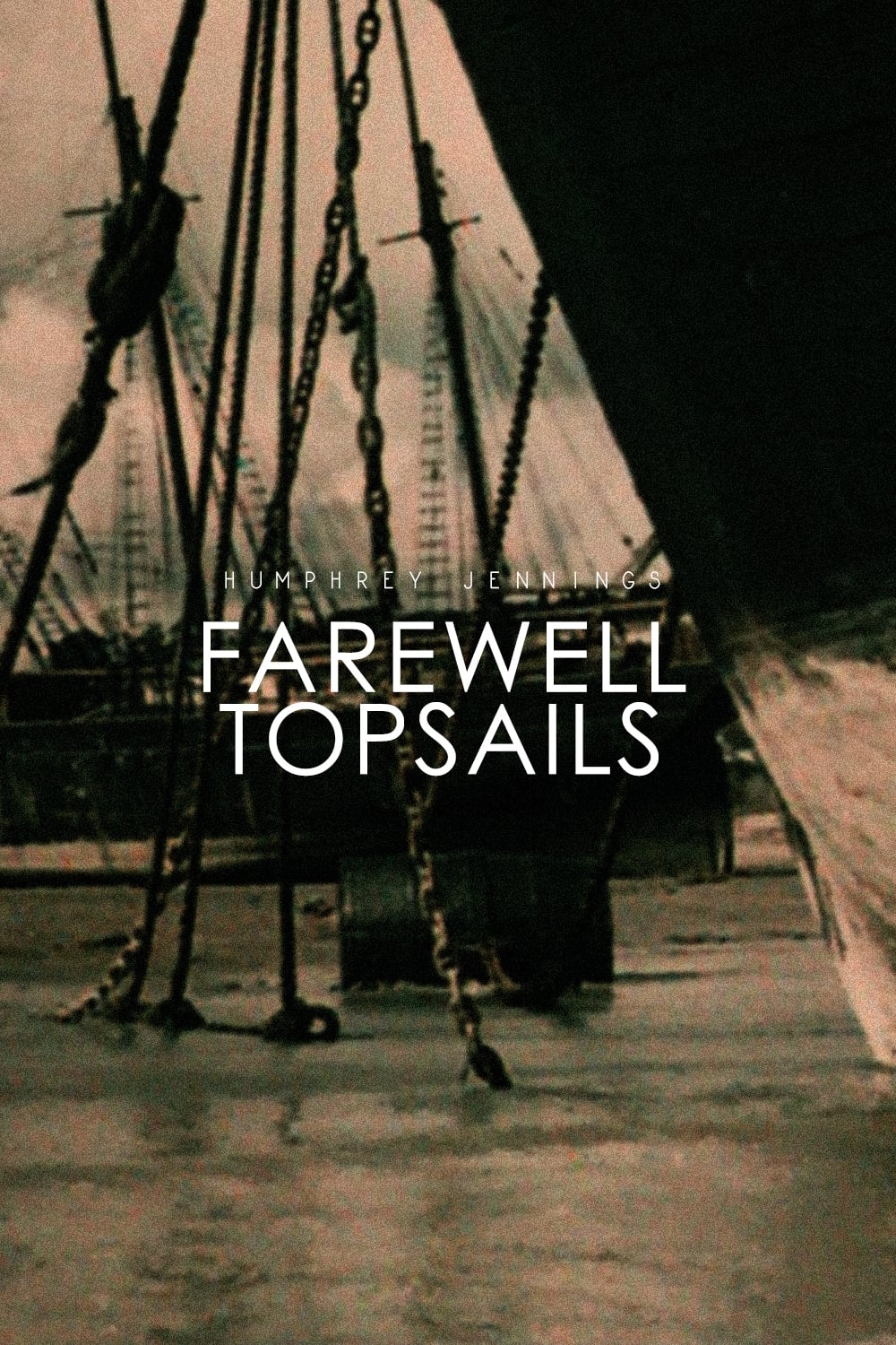 Farewell Topsails (1937)
