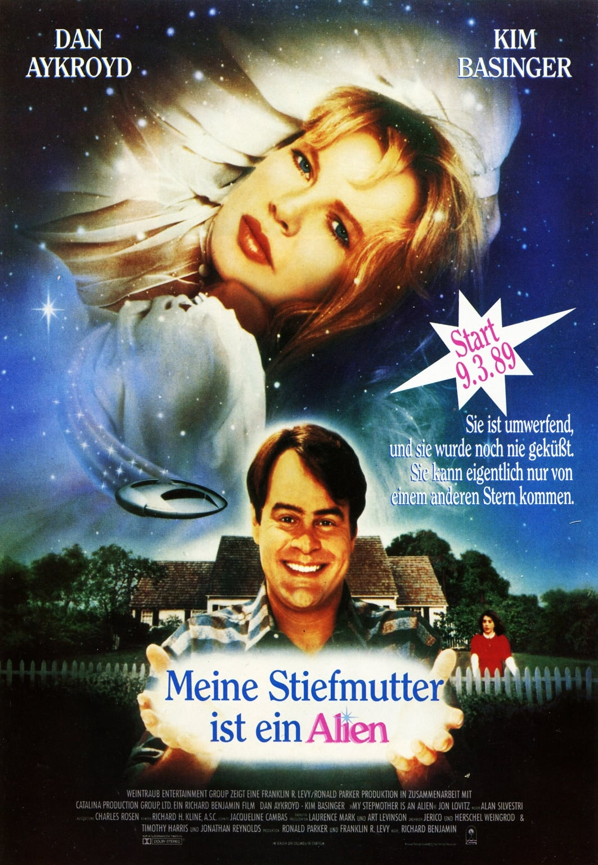 Meine Stiefmutter Ist Ein Alien Ganzer Film Deutsch