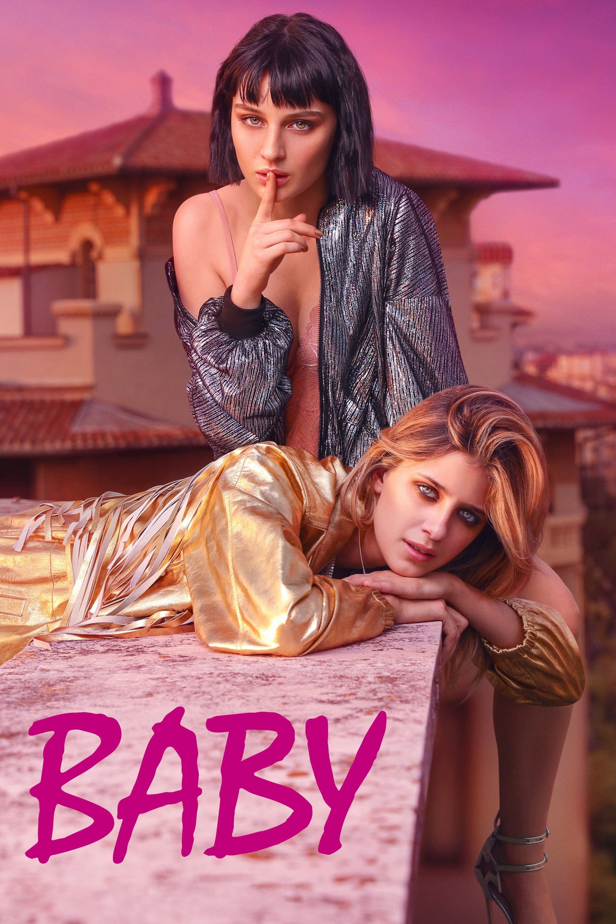 Baby TV Shows About Teen Drama