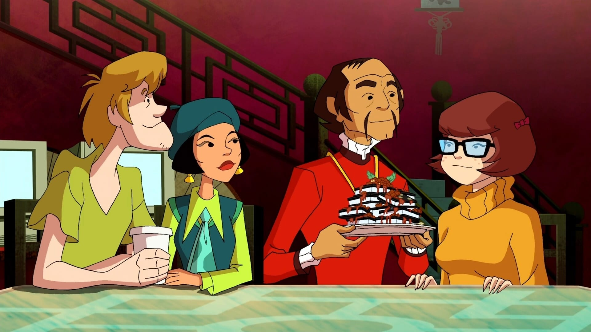 Scooby Doo Mystery Incorporated 1x18 123movies4u
