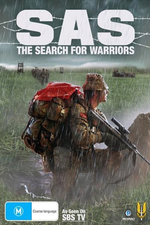 SAS - The Search for Warriors