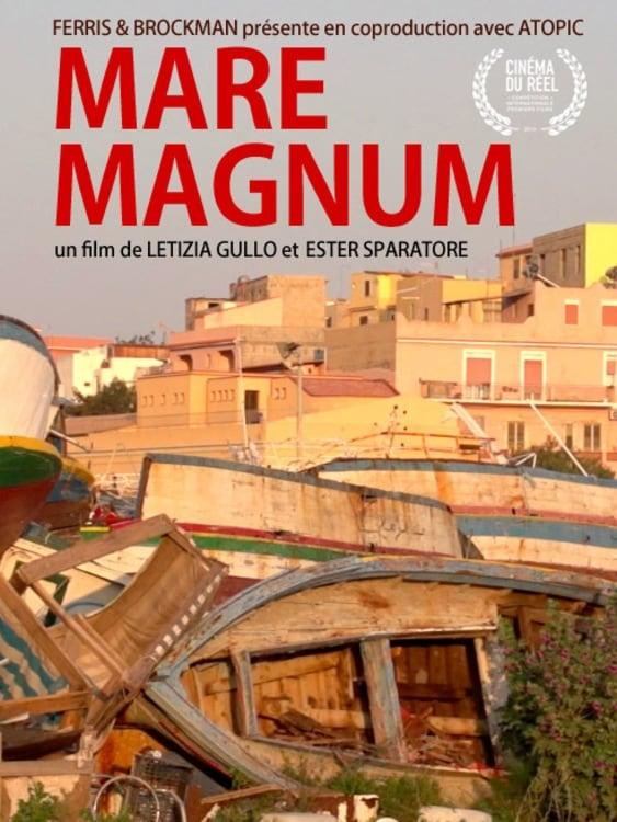 Mare Magnum (1970)