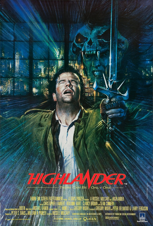 Highlander Film