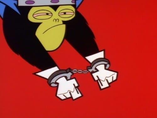 The Powerpuff Girls Season 1 :Episode 16  Ice Sore
