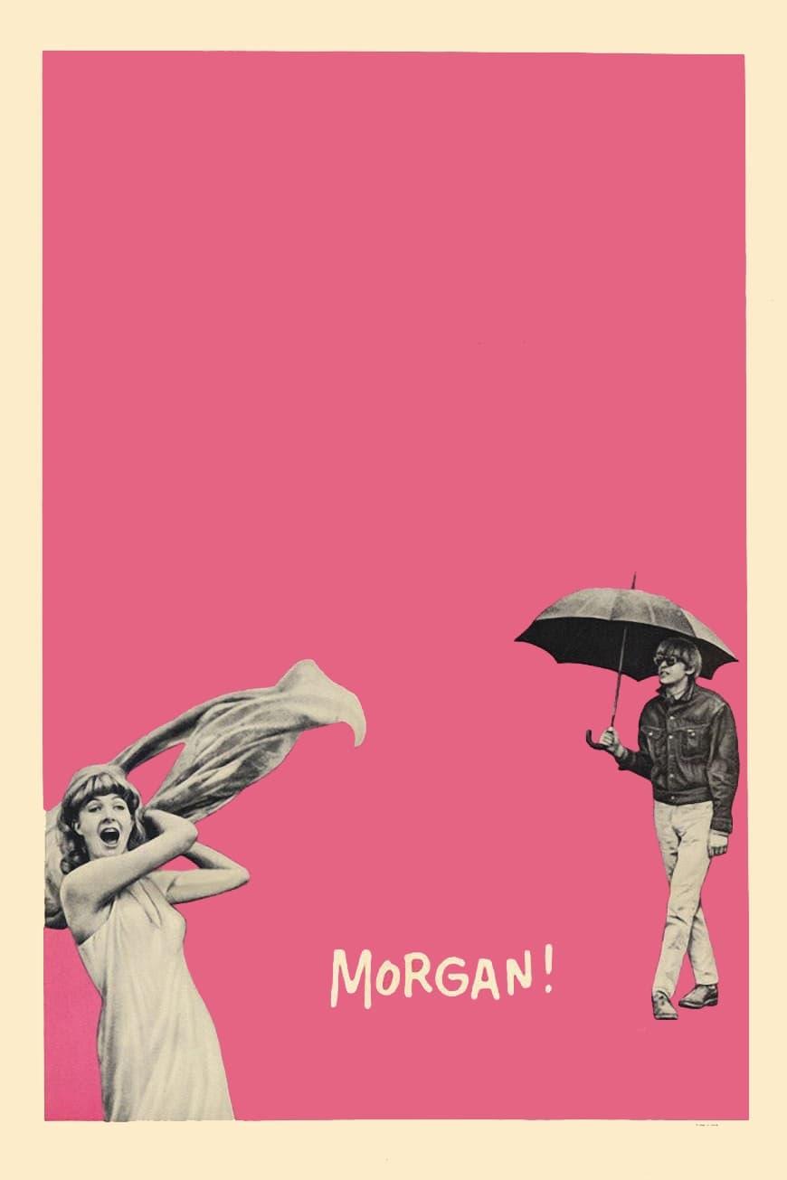 Morgan! (1966)
