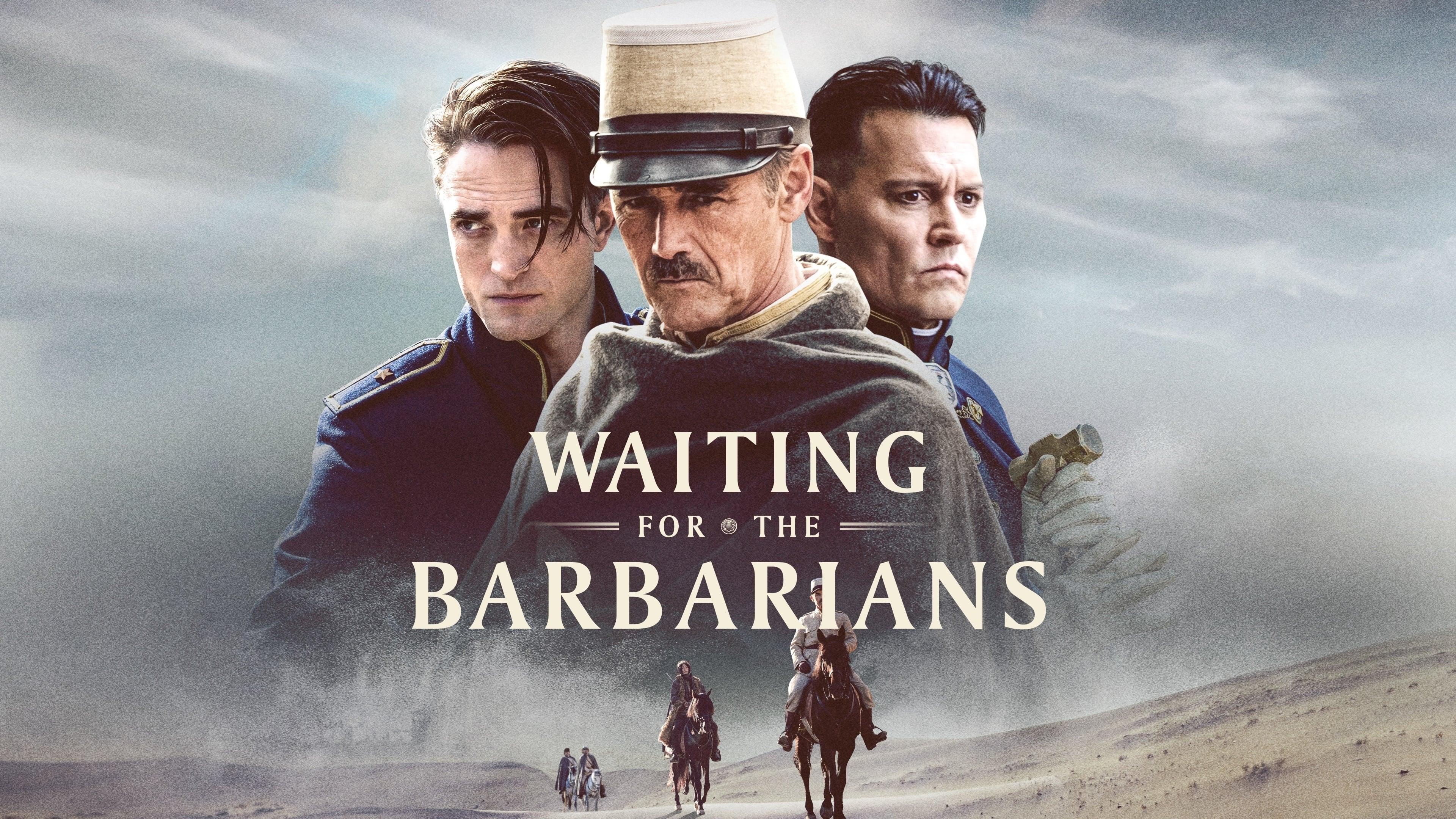 В очакване на варварите