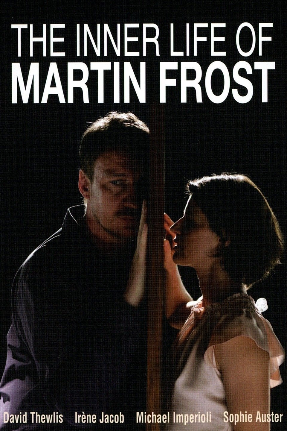 The Inner Life of Martin Frost (2007)